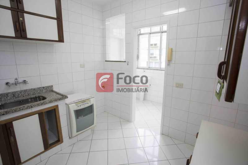 20 - Apartamento à venda Avenida Lineu de Paula Machado,Jardim Botânico, Rio de Janeiro - R$ 1.650.000 - FLAP30529 - 21