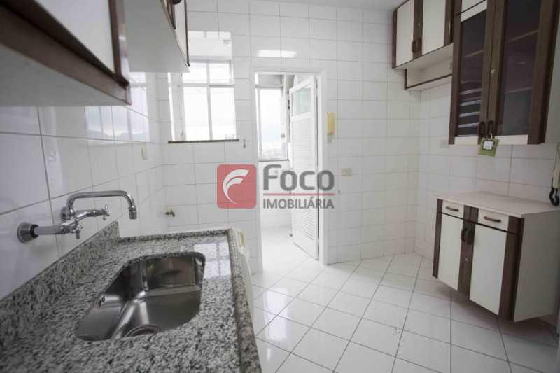 21 - Apartamento à venda Avenida Lineu de Paula Machado,Jardim Botânico, Rio de Janeiro - R$ 1.650.000 - FLAP30529 - 22