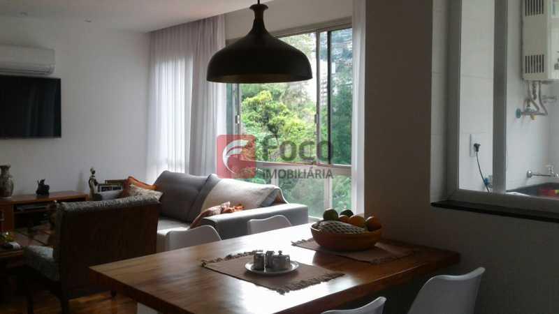 SALA - Apartamento à venda Rua Pereira da Silva,Laranjeiras, Rio de Janeiro - R$ 1.200.000 - FA32168 - 1