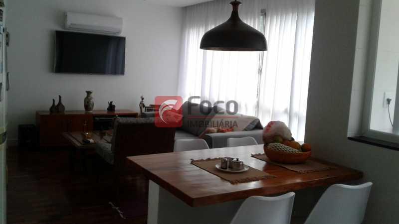 SALA - Apartamento à venda Rua Pereira da Silva,Laranjeiras, Rio de Janeiro - R$ 1.200.000 - FA32168 - 6