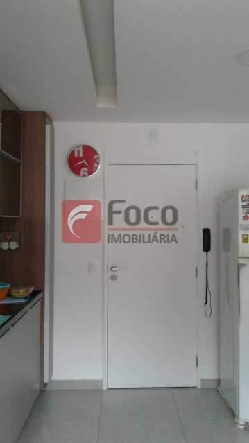 COZINHA - Apartamento à venda Rua Pereira da Silva,Laranjeiras, Rio de Janeiro - R$ 1.200.000 - FA32168 - 12