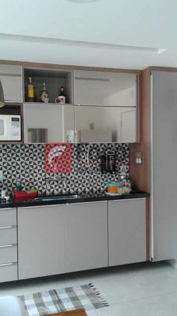 COZINHA - Apartamento à venda Rua Pereira da Silva,Laranjeiras, Rio de Janeiro - R$ 1.200.000 - FA32168 - 11