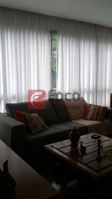 SALA - Apartamento à venda Rua Pereira da Silva,Laranjeiras, Rio de Janeiro - R$ 1.200.000 - FA32168 - 18