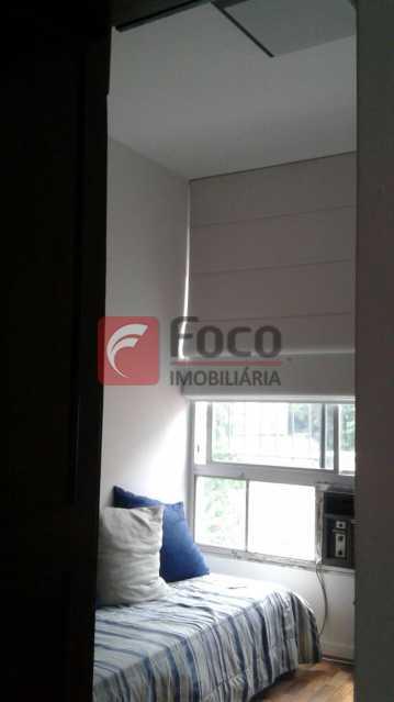 SUÍTE - Apartamento à venda Rua Pereira da Silva,Laranjeiras, Rio de Janeiro - R$ 1.200.000 - FA32168 - 20