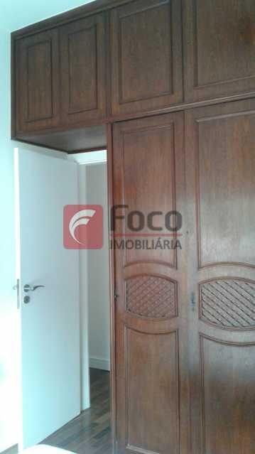 SUITE - Apartamento à venda Rua Pereira da Silva,Laranjeiras, Rio de Janeiro - R$ 1.200.000 - FA32168 - 21