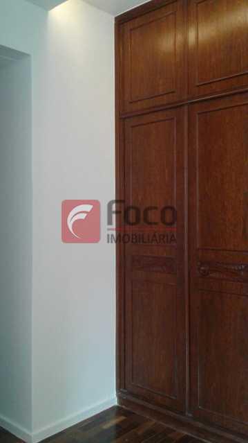 QUARTO - Apartamento à venda Rua Pereira da Silva,Laranjeiras, Rio de Janeiro - R$ 1.200.000 - FA32168 - 25