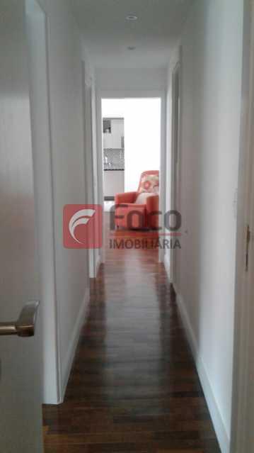 CIRCULAÇÃO - Apartamento à venda Rua Pereira da Silva,Laranjeiras, Rio de Janeiro - R$ 1.200.000 - FA32168 - 28