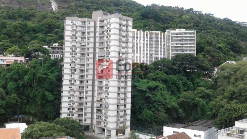 VISTA - Apartamento à venda Rua Pereira da Silva,Laranjeiras, Rio de Janeiro - R$ 1.200.000 - FA32168 - 29