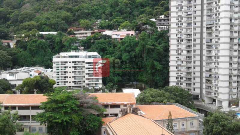 VISTA - Apartamento à venda Rua Pereira da Silva,Laranjeiras, Rio de Janeiro - R$ 1.200.000 - FA32168 - 30