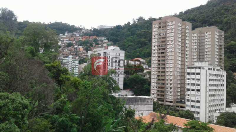 VISTA - Apartamento à venda Rua Pereira da Silva,Laranjeiras, Rio de Janeiro - R$ 1.200.000 - FA32168 - 31