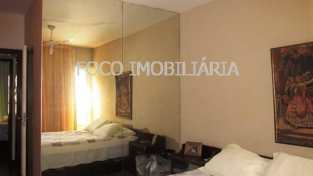 QUARTO SUITE - Apartamento à venda Rua General Artigas,Leblon, Rio de Janeiro - R$ 9.500.000 - FLAP40131 - 8