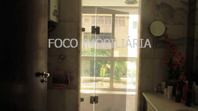 QUARTO SUÍTE - Apartamento à venda Rua General Artigas,Leblon, Rio de Janeiro - R$ 9.500.000 - FLAP40131 - 12