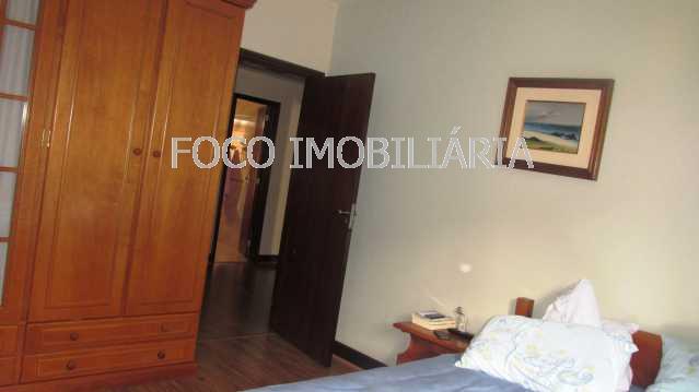 QUARTO 4 - Apartamento à venda Rua General Artigas,Leblon, Rio de Janeiro - R$ 9.500.000 - FLAP40131 - 19