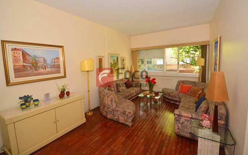 SALA - Apartamento à venda Rua Princesa Januaria,Flamengo, Rio de Janeiro - R$ 1.490.000 - FA32293 - 1