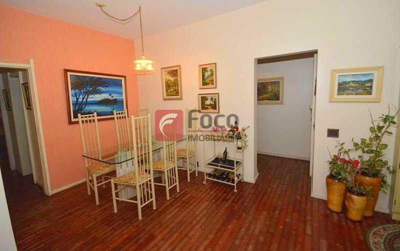 SALA - Apartamento à venda Rua Princesa Januaria,Flamengo, Rio de Janeiro - R$ 1.490.000 - FA32293 - 6