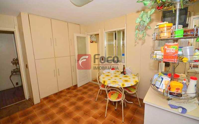 COPACOZINHA - Apartamento à venda Rua Princesa Januaria,Flamengo, Rio de Janeiro - R$ 1.490.000 - FA32293 - 22