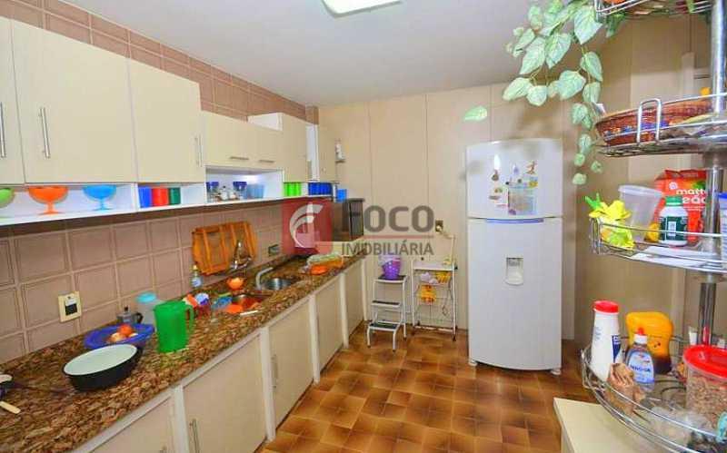 COPACOZINHA - Apartamento à venda Rua Princesa Januaria,Flamengo, Rio de Janeiro - R$ 1.490.000 - FA32293 - 21