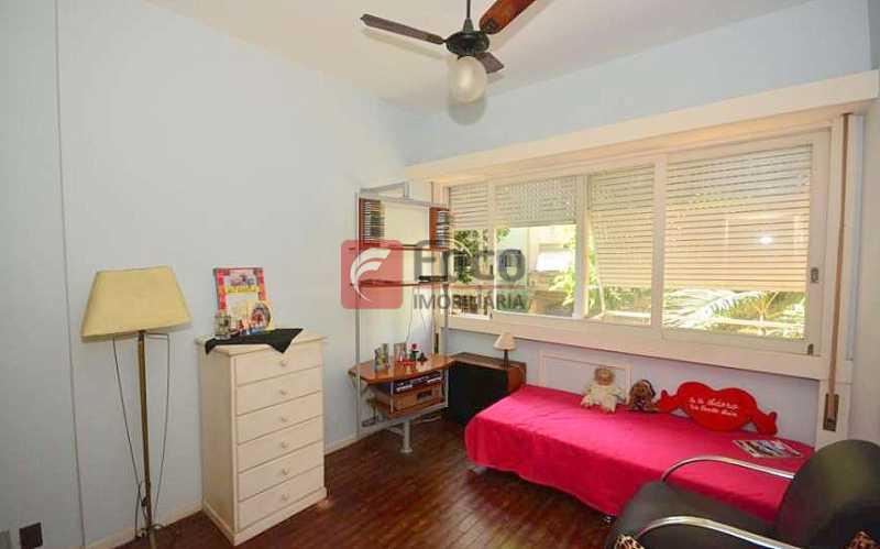 QUARTO - Apartamento à venda Rua Princesa Januaria,Flamengo, Rio de Janeiro - R$ 1.490.000 - FA32293 - 13