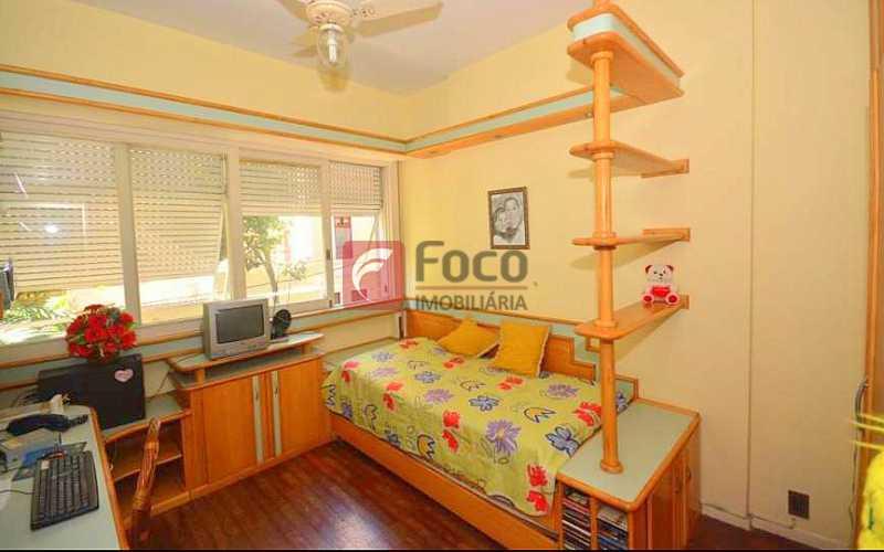 QUARTO - Apartamento à venda Rua Princesa Januaria,Flamengo, Rio de Janeiro - R$ 1.490.000 - FA32293 - 15