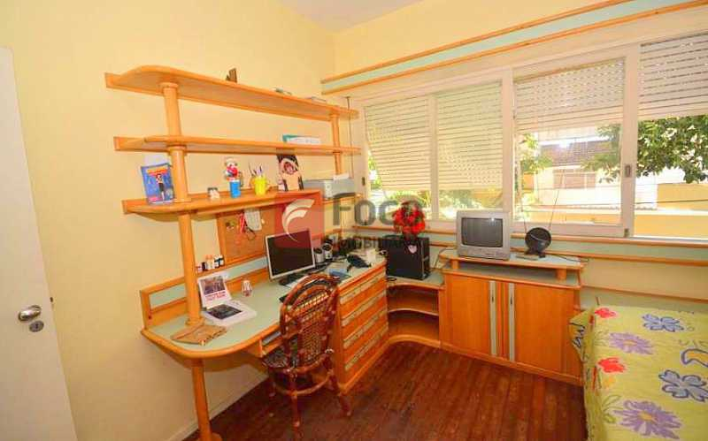 QUARTO - Apartamento à venda Rua Princesa Januaria,Flamengo, Rio de Janeiro - R$ 1.490.000 - FA32293 - 16