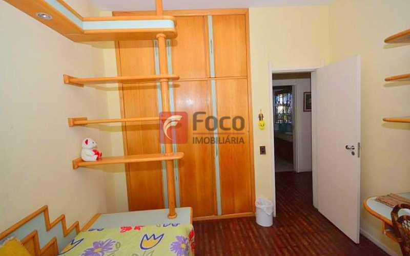 QUARTO - Apartamento à venda Rua Princesa Januaria,Flamengo, Rio de Janeiro - R$ 1.490.000 - FA32293 - 17