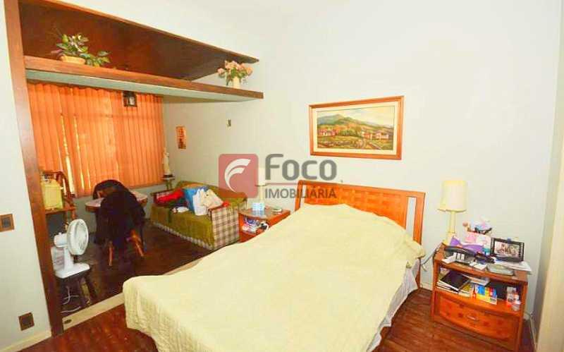 QUARTO - Apartamento à venda Rua Princesa Januaria,Flamengo, Rio de Janeiro - R$ 1.490.000 - FA32293 - 9