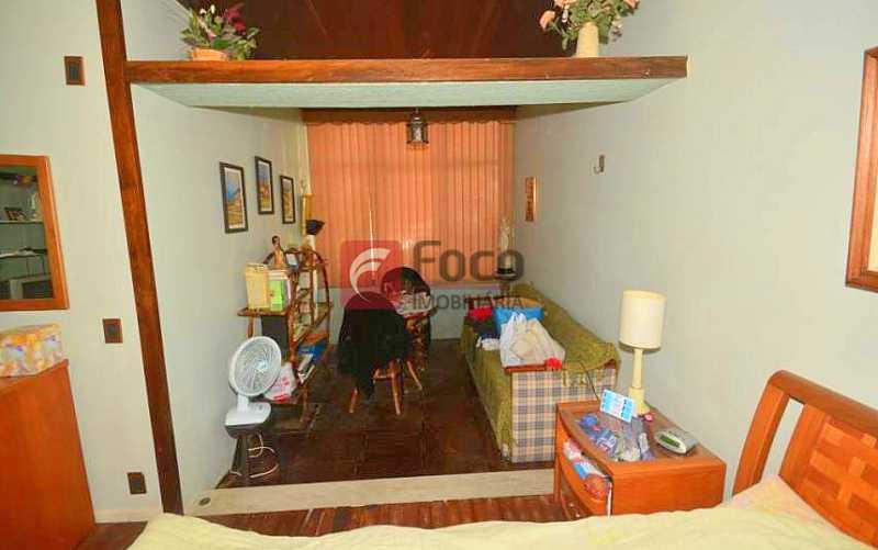 QUARTO - Apartamento à venda Rua Princesa Januaria,Flamengo, Rio de Janeiro - R$ 1.490.000 - FA32293 - 8