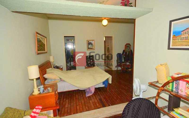 QUARTO - Apartamento à venda Rua Princesa Januaria,Flamengo, Rio de Janeiro - R$ 1.490.000 - FA32293 - 10