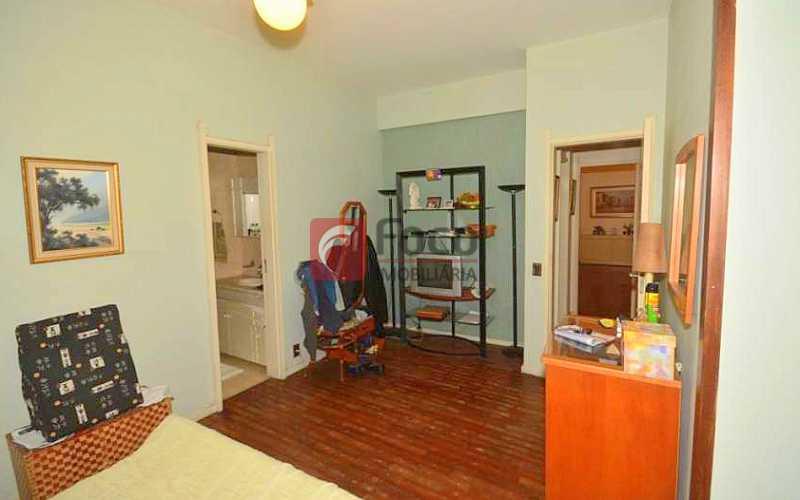 QUARTO - Apartamento à venda Rua Princesa Januaria,Flamengo, Rio de Janeiro - R$ 1.490.000 - FA32293 - 11