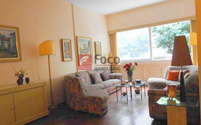 SALA - Apartamento à venda Rua Princesa Januaria,Flamengo, Rio de Janeiro - R$ 1.490.000 - FA32293 - 4