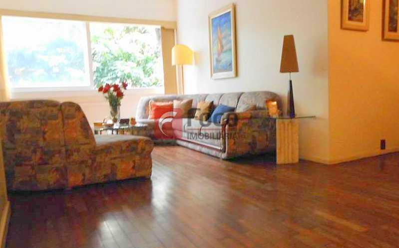 SALA - Apartamento à venda Rua Princesa Januaria,Flamengo, Rio de Janeiro - R$ 1.490.000 - FA32293 - 5