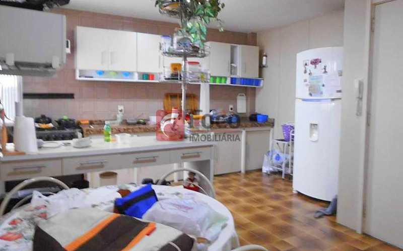COPACOZINHA - Apartamento à venda Rua Princesa Januaria,Flamengo, Rio de Janeiro - R$ 1.490.000 - FA32293 - 23