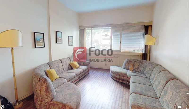 SALA - Apartamento à venda Rua Princesa Januaria,Flamengo, Rio de Janeiro - R$ 1.490.000 - FA32293 - 3
