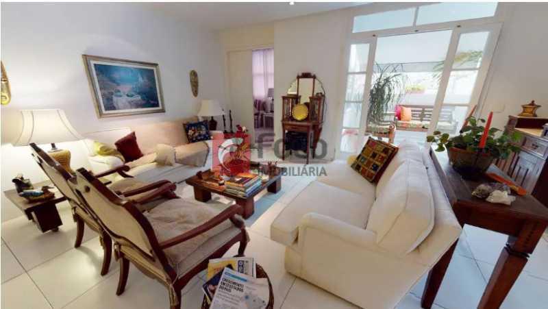 Sala - Cobertura à venda Rua Dona Mariana,Botafogo, Rio de Janeiro - R$ 2.300.000 - FLCO30053 - 6