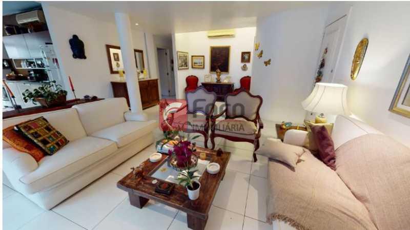 Sala 1 - Cobertura à venda Rua Dona Mariana,Botafogo, Rio de Janeiro - R$ 2.300.000 - FLCO30053 - 7