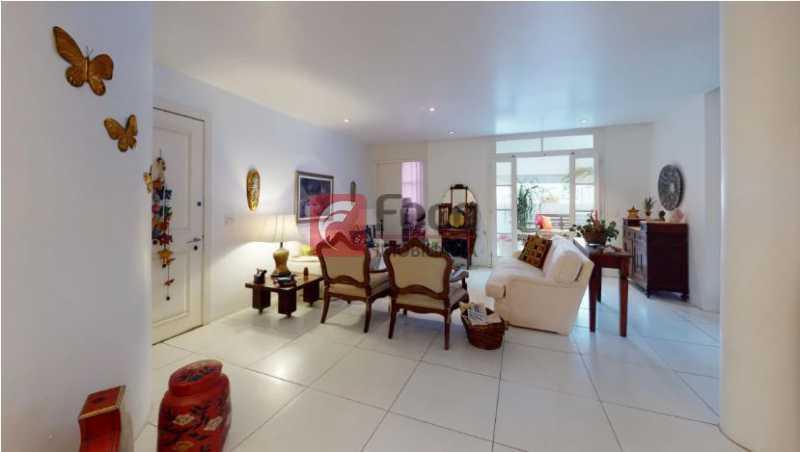 Sala 1.4 - Cobertura à venda Rua Dona Mariana,Botafogo, Rio de Janeiro - R$ 2.300.000 - FLCO30053 - 8