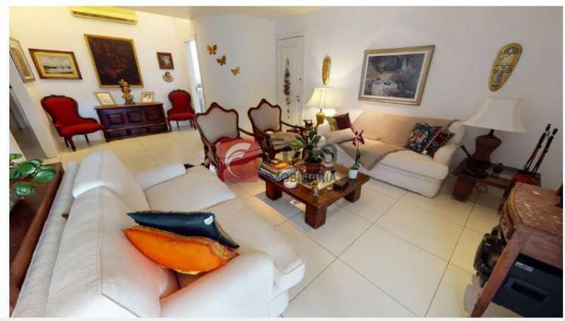 Sala 1.2 - Cobertura à venda Rua Dona Mariana,Botafogo, Rio de Janeiro - R$ 2.300.000 - FLCO30053 - 27