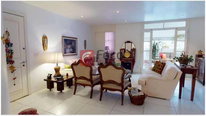 Sala 1.1 - Cobertura à venda Rua Dona Mariana,Botafogo, Rio de Janeiro - R$ 2.300.000 - FLCO30053 - 9