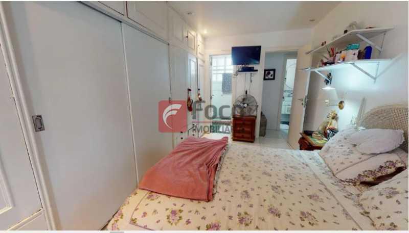 Quarto 4 - Cobertura à venda Rua Dona Mariana,Botafogo, Rio de Janeiro - R$ 2.300.000 - FLCO30053 - 10