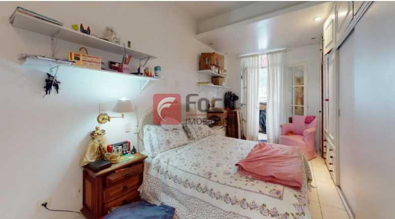 Quarto 4.4 - Cobertura à venda Rua Dona Mariana,Botafogo, Rio de Janeiro - R$ 2.300.000 - FLCO30053 - 11