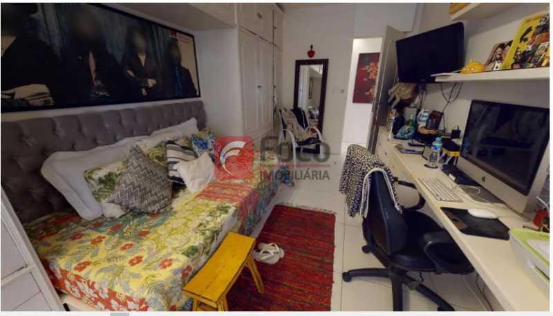Quarto 3 - Cobertura à venda Rua Dona Mariana,Botafogo, Rio de Janeiro - R$ 2.300.000 - FLCO30053 - 12