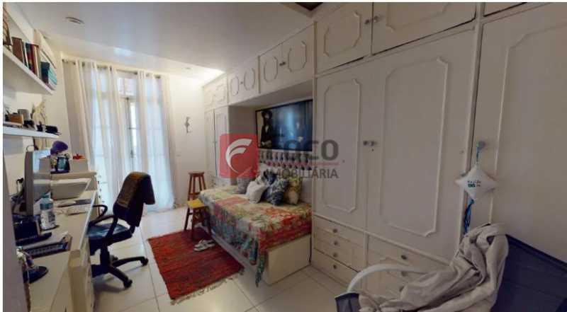 Quarto 3.1 - Cobertura à venda Rua Dona Mariana,Botafogo, Rio de Janeiro - R$ 2.300.000 - FLCO30053 - 13