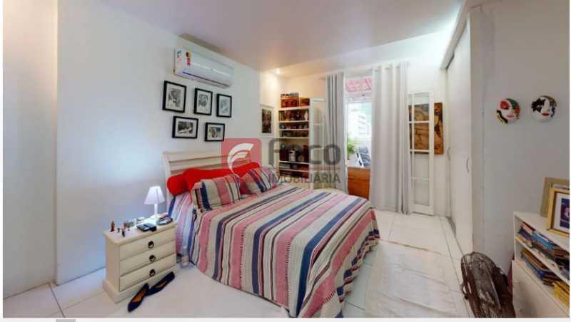 Quarto 2 - Cobertura à venda Rua Dona Mariana,Botafogo, Rio de Janeiro - R$ 2.300.000 - FLCO30053 - 14