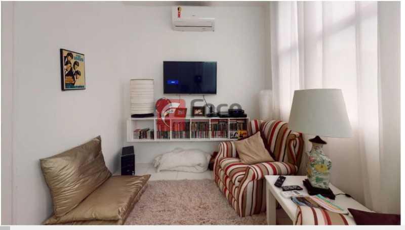 Quarto 1 - Cobertura à venda Rua Dona Mariana,Botafogo, Rio de Janeiro - R$ 2.300.000 - FLCO30053 - 16