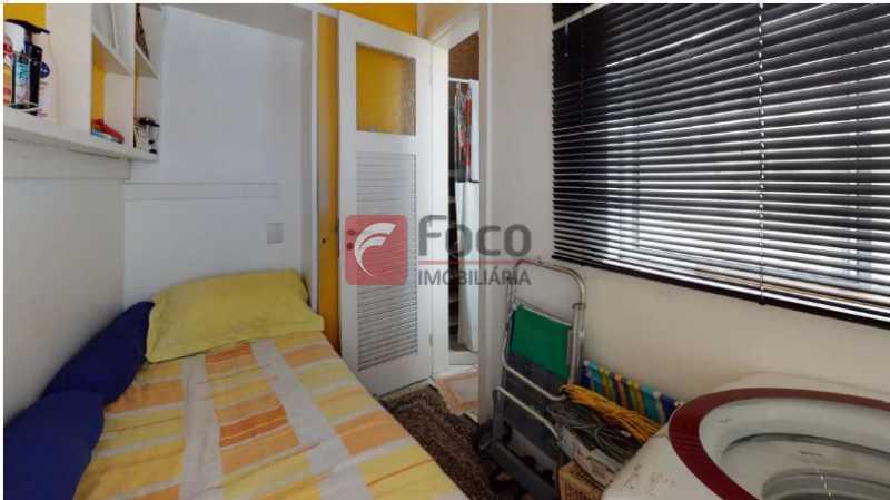 Dependência - Cobertura à venda Rua Dona Mariana,Botafogo, Rio de Janeiro - R$ 2.300.000 - FLCO30053 - 22