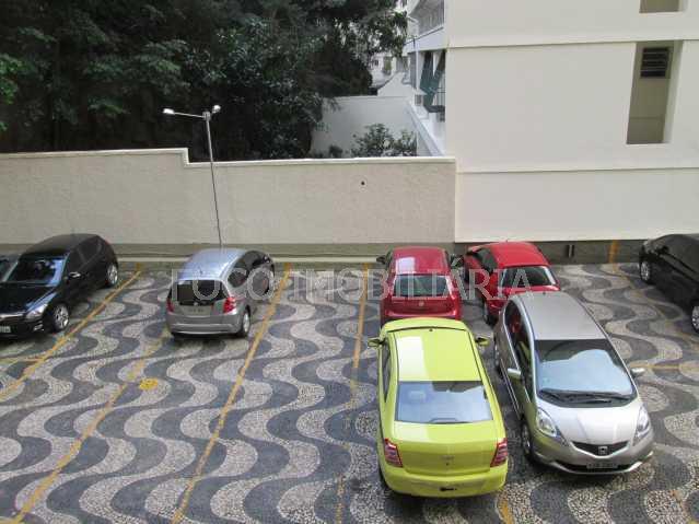 PARQUEAMENTO - Apartamento à venda Praia de Botafogo,Botafogo, Rio de Janeiro - R$ 900.000 - FLAP20649 - 23