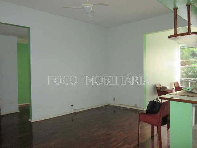 SALA - Apartamento à venda Praia de Botafogo,Botafogo, Rio de Janeiro - R$ 900.000 - FLAP20649 - 1