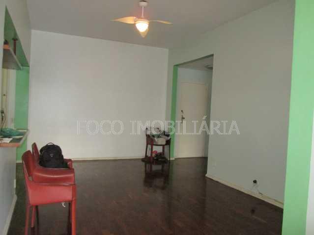 SALA - Apartamento à venda Praia de Botafogo,Botafogo, Rio de Janeiro - R$ 900.000 - FLAP20649 - 9