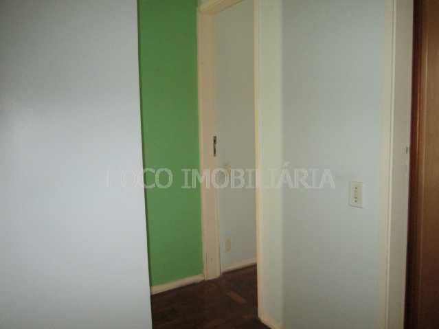 CIRCULAÇÃO - Apartamento à venda Praia de Botafogo,Botafogo, Rio de Janeiro - R$ 900.000 - FLAP20649 - 10