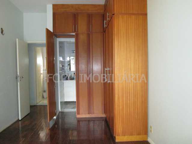 QUARTO - Apartamento à venda Praia de Botafogo,Botafogo, Rio de Janeiro - R$ 900.000 - FLAP20649 - 13